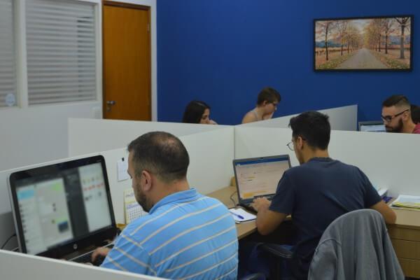 Auditstreet: tecnologia de ponta no ramo de auditorias - Blink